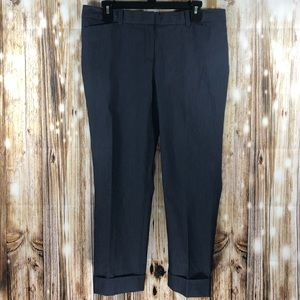 Brooks Brothers Natalie Fit Trousers-Petite